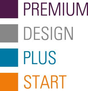 cuatro segmentos de productos