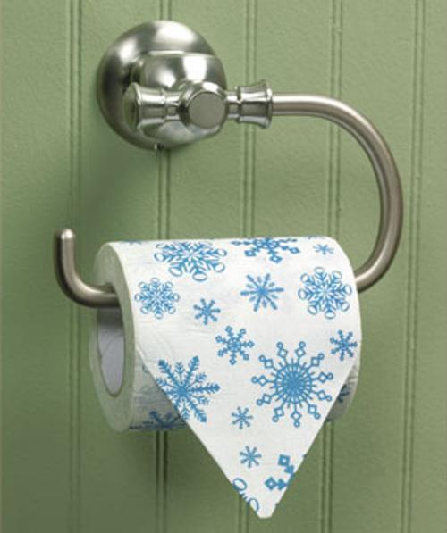 Accesorios De Baño Que No Se Oxiden:Fuentes de Información – Accesorios para decorar el baño en navidad