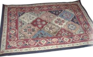 Como limpiar manchas de la alfombra for Limpiar alfombras amoniaco