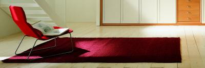 como limpiar manchas de alfombras