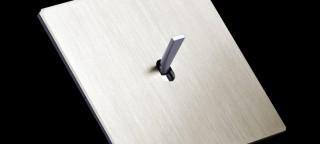 Aluminio crudo cepillado
