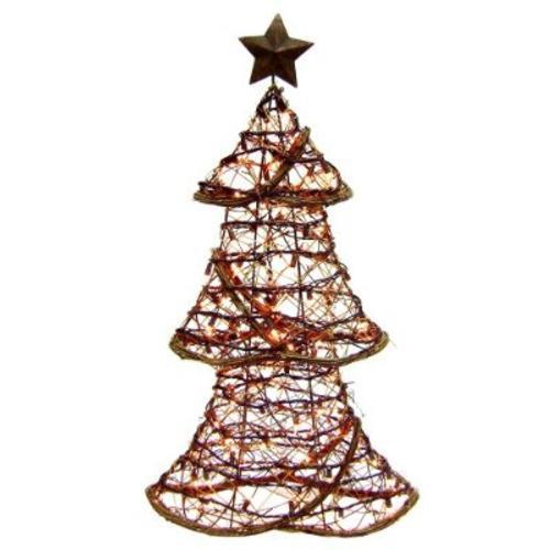 arbol de navidad alternativas 3 Árbol de Navidad: Alternativas Originales