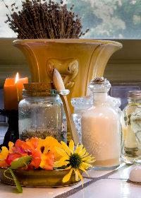 Cómo elegir aromas para la casa