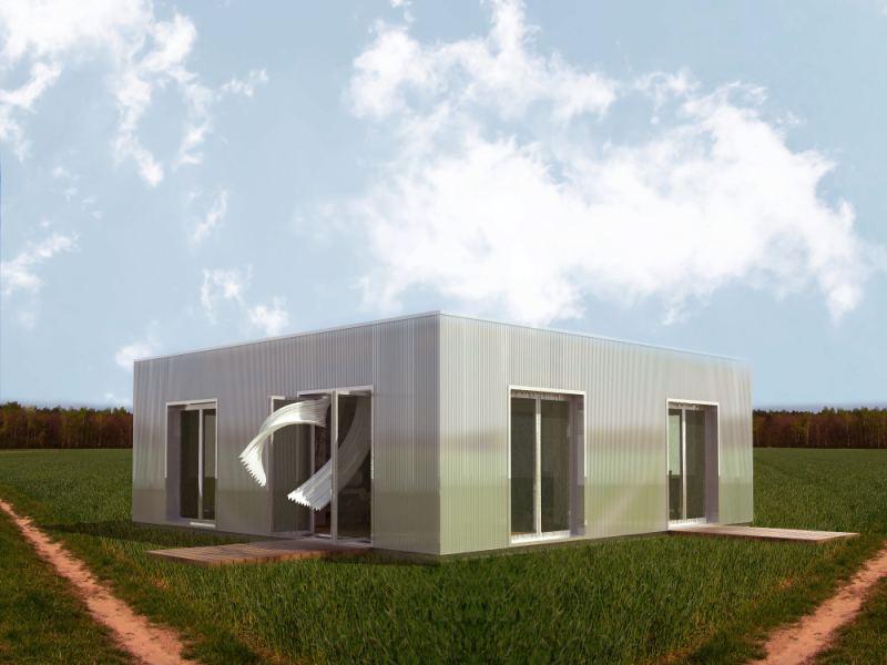 arquima design Modelo RAS