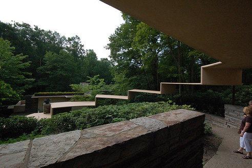 Arquitectura de Frank Lloyd Wright
