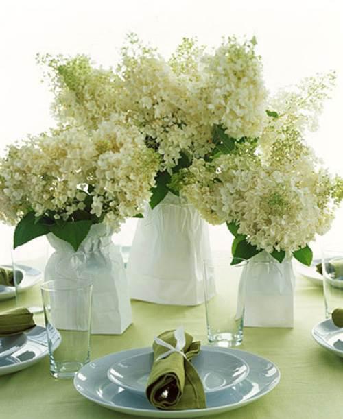 Ideas para hacer centros de mesa originales - Decoracion bodas baratas ...
