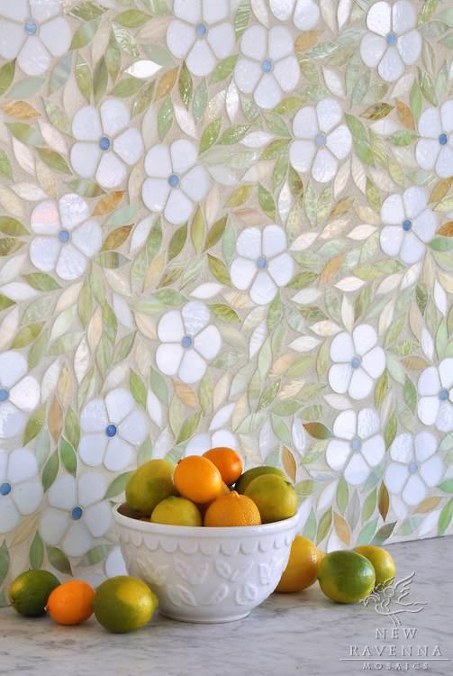 Nuevos mosaicos con dise os nicos for Disenos para mosaicos