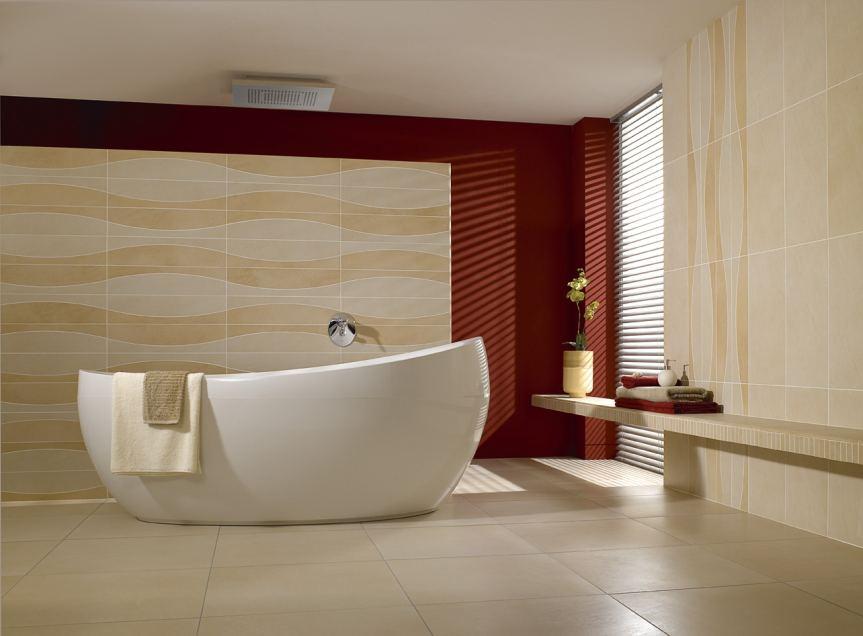 bañera exenta aveo