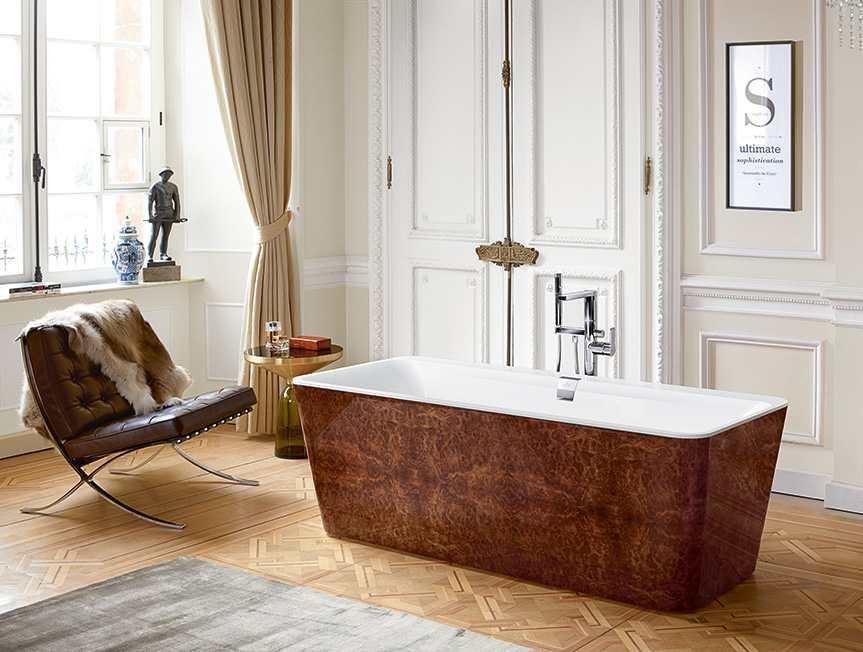 bañera squaro prestige