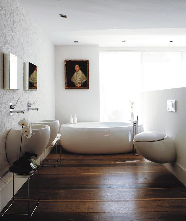 Baño En Dormitorio Pequeno:baño en suite