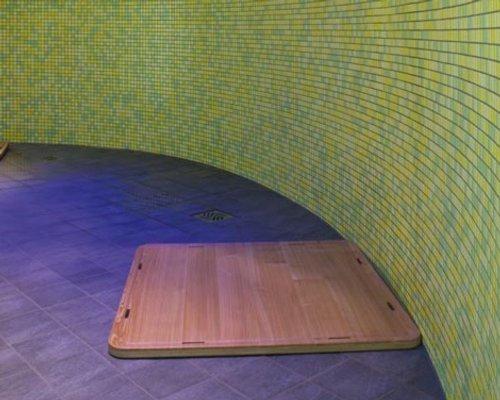Accesorios De Baño Madera:Sanitarios y Accesorios para Baño de Madera- Francoceccotti