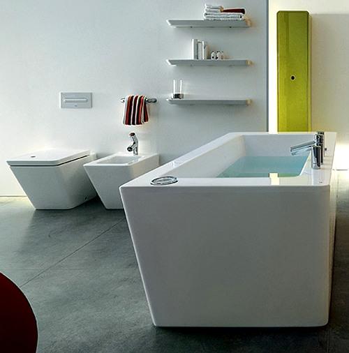 baños contemporáneos