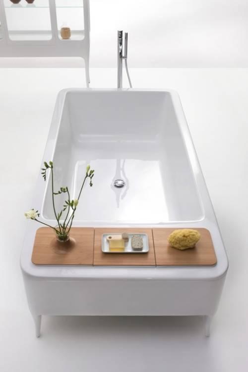 Baños Estilo Art Deco:Baños con Inspiración Art Decó de Bisazza Bagno