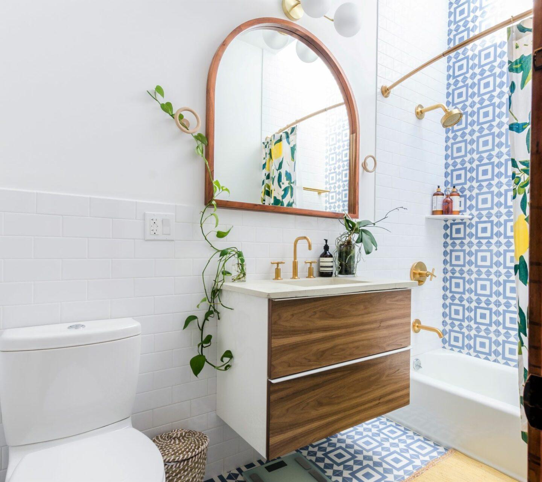 baños organizados