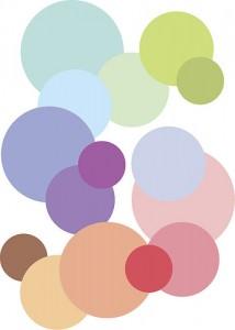 burbujas color1 214x300 Los colores y la personalidad