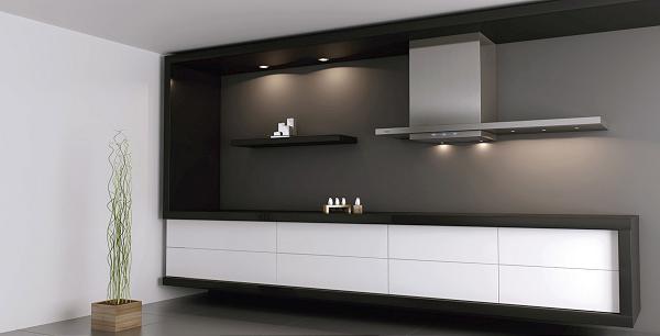 Decoracion mueble sofa campana extractoras de cocina - Campanas extractoras de cocina silenciosas ...