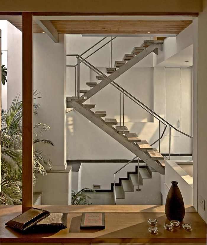 · Escaleras (las quería poner xD) · Casa-b-99-dada-partners-10