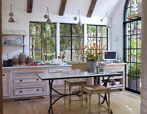 casa diseno rustico detalles lujo 12 Casa con Diseño Rústico y Detalles de Lujo
