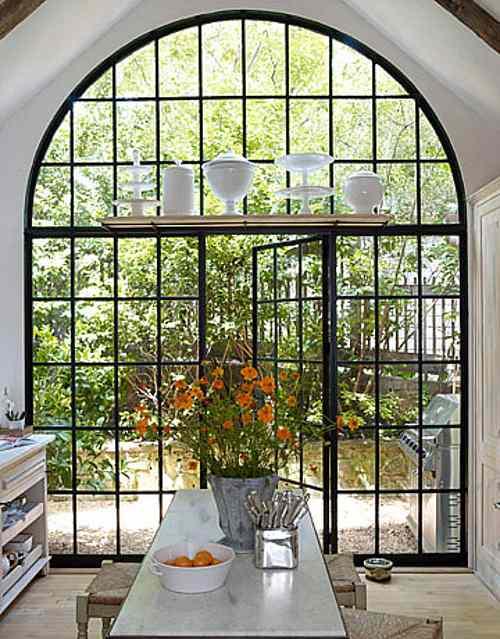 casa diseno rustico detalles lujo 3 Casa con Diseño Rústico y Detalles de Lujo