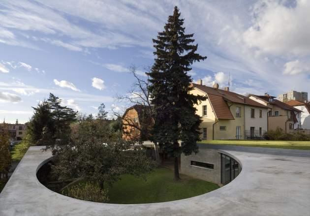 Casa EggO, por A69 Architects