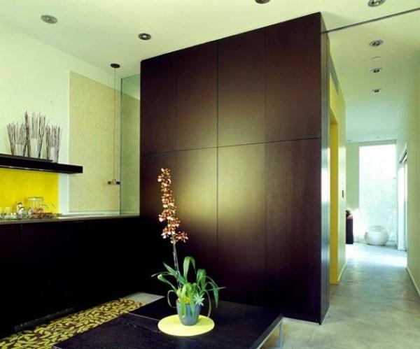 Casa moderna y minimalista lago vista for Casa moderna minimalista