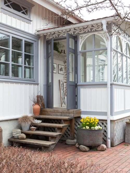 casa nórdica
