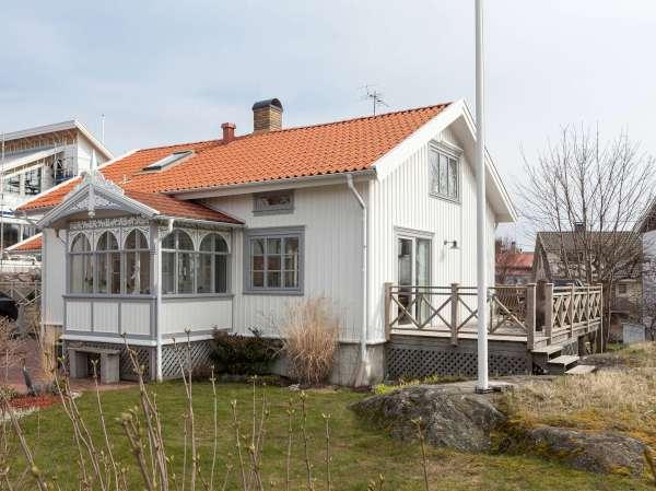 casa en suecia