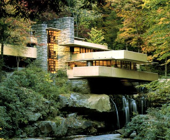 casas y arquitectura: Casa Kaufmann