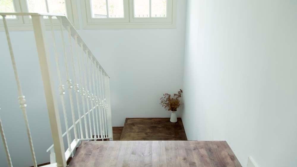 Nuevos conceptos de casas de madera - Estructura casa madera ...