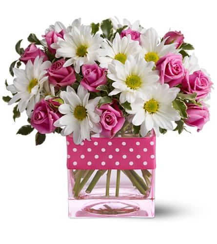 arreglos florales delicados cada día