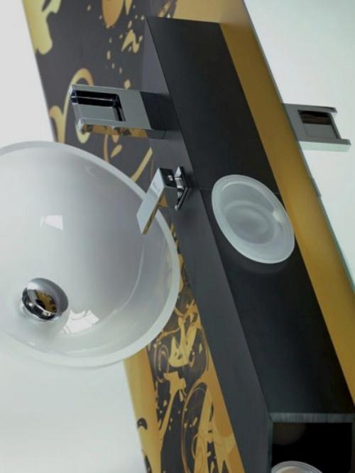 Colecci n de grifos modulares e inteligentes - Grifos inteligentes ...