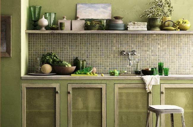 El color en la decoraci n del hogar for Decoracion del hogar facil y economico