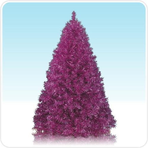 coloridos-arboles-de-navidad-rosa