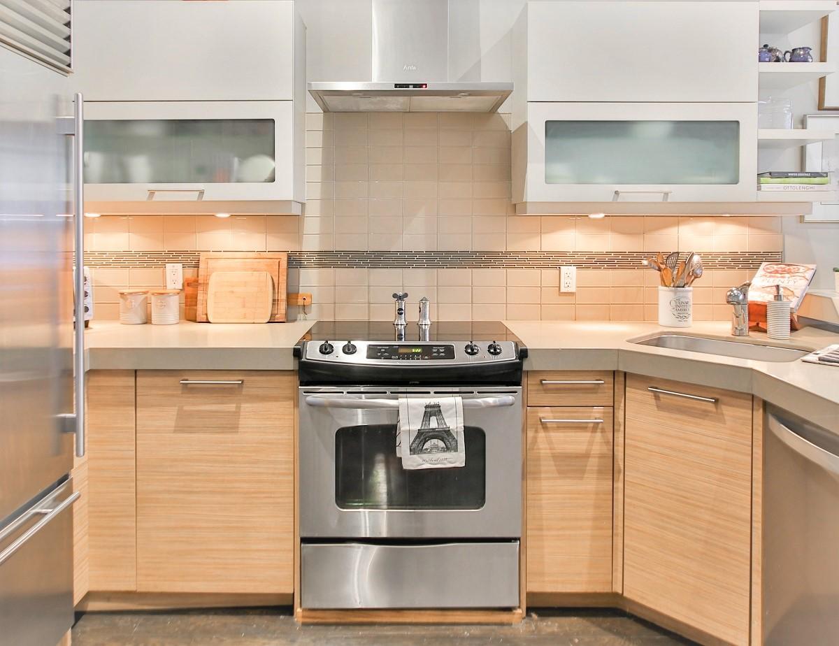 Cómo actualizar tu cocina