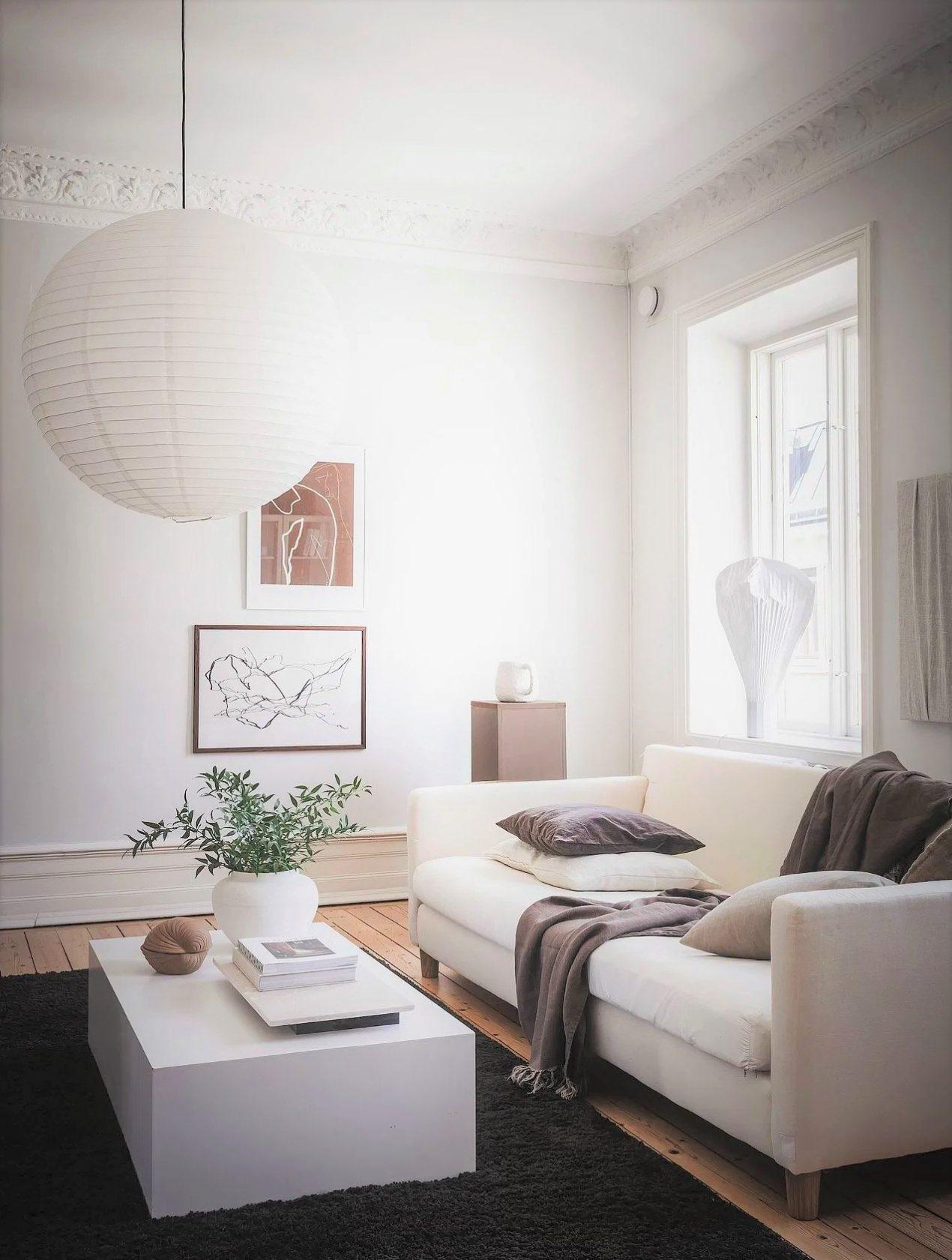 cómo comenzar a decorar un espacio