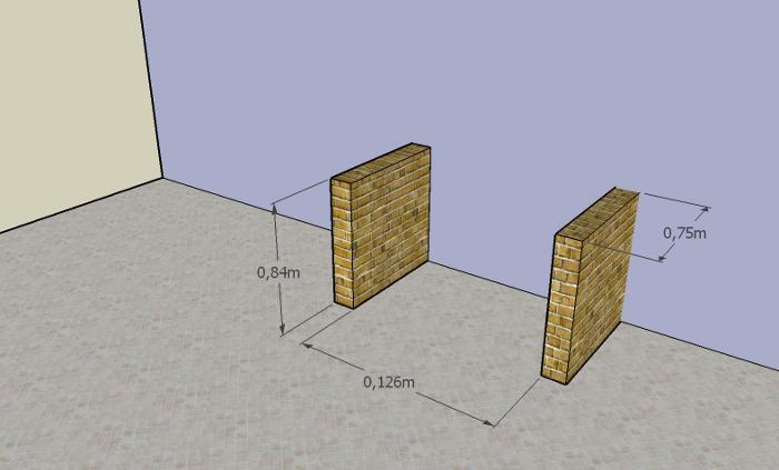 como construir parrilla 3 Cómo Construir una Parrilla   Parte I