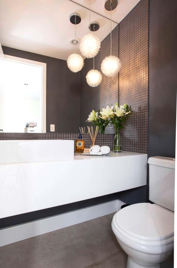 cómo decorar baños con estilo