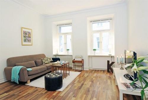 como decorar casas pisos apartamentos pequenos 4 Cómo Decorar Casas, Pisos o Apartamentos Pequeños