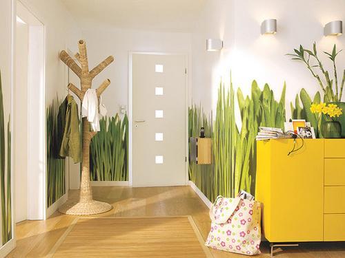 C mo decorar casas o pisos peque os for Decoracion pisos acogedores