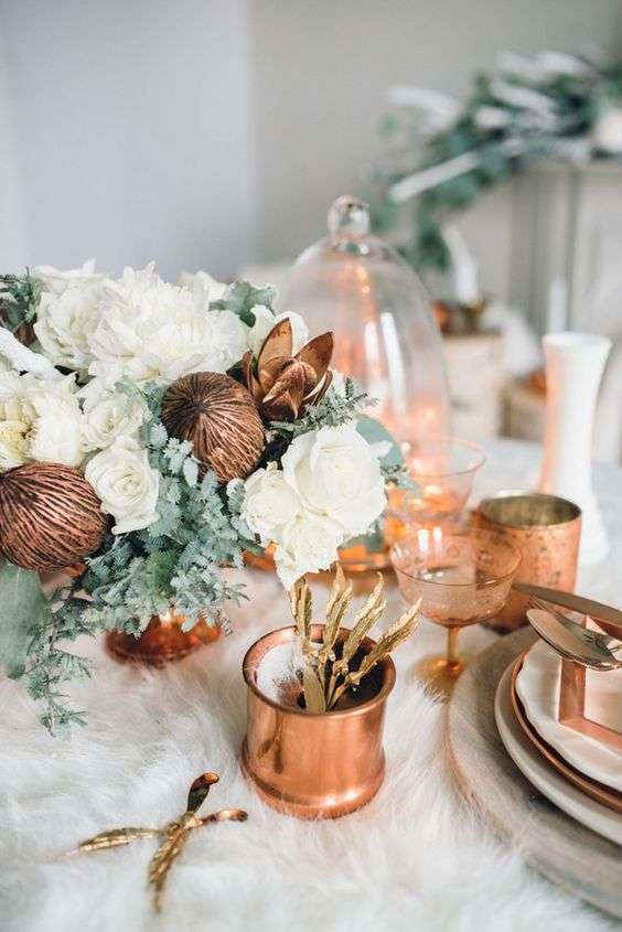 como decorar mesas en las fiestas