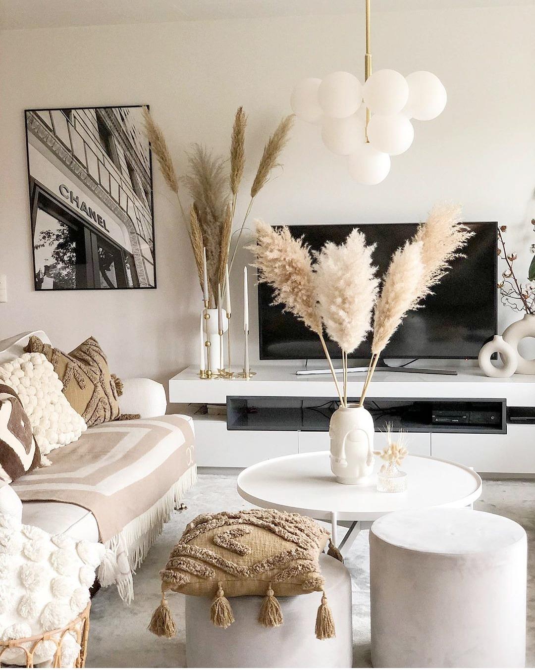 como decorar salones