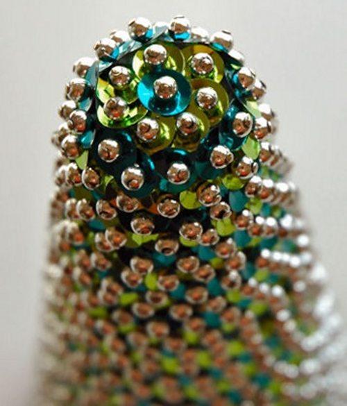 Tips decoraci n navidad c mo hacer un r pido y novedoso for Como hacer un arbol de navidad original