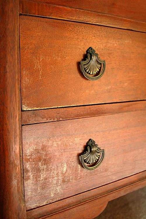C mo eliminar olor a humedad de la madera - Como limpiar muebles ...