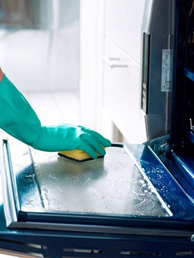 Truco natural de limpieza para hornos - Limpieza de horno ...