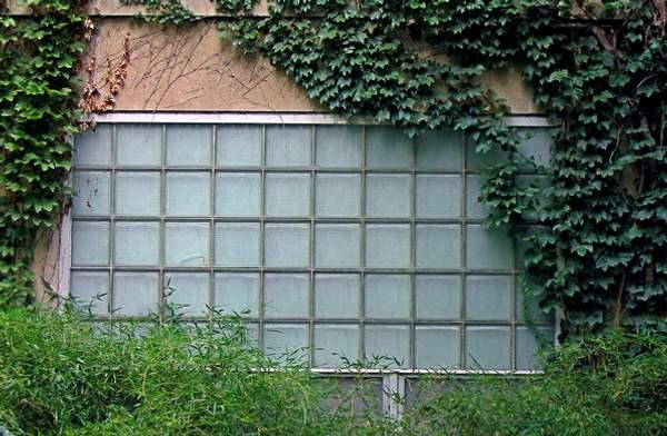 Construir y decorar con cristal pav s continuaci n - Paves vidrio ...