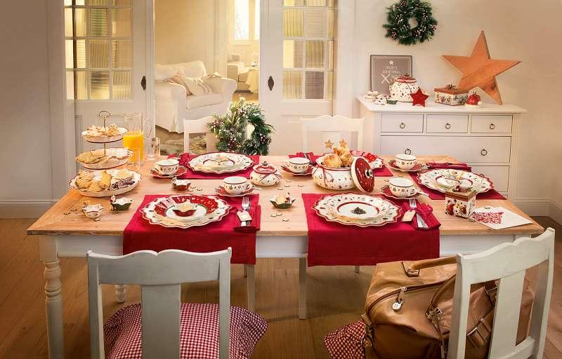 decora una mesa de fiesta