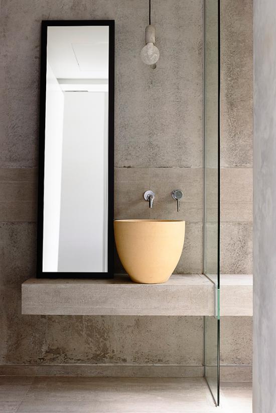 Ideas para decorar un cuarto de ba o minimalista - Decorar un cuarto de bano ...