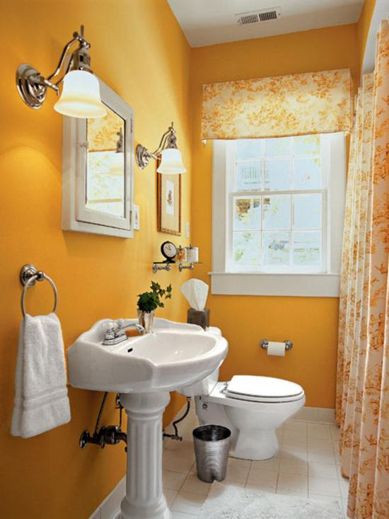 Baño Pequeno Original:Small Bathroom Design Ideas