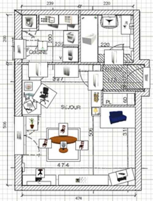 decoracion-casa-programa-sweet-home-3d-plano