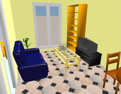 decoracion-casas-programa-sweet-home-3d-ambientes